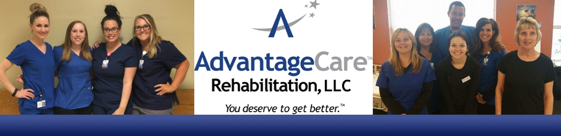 AdvantageCare Rehabilitation